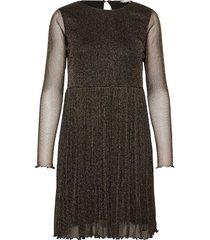 nufreja short dress dresses cocktail dresses svart nümph