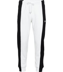 d sweatp sweatpants mjukisbyxor vit adidas originals
