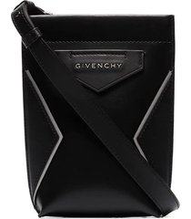 givenchy antigons iphone pouch