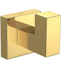 cabide quadratta gold 2060.gl83 - deca - deca
