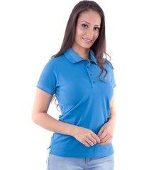 camisa polo cp0721 regular traymon azul - kanui