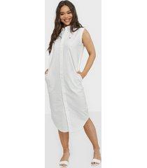 polo ralph lauren sl stnfrd dr-sleeveless-casual dress loose fit dresses