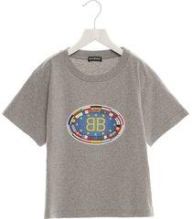 balenciaga europa t-shirt