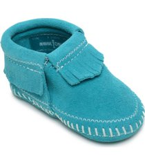 minnetonka toddler boys and girls riley bootie