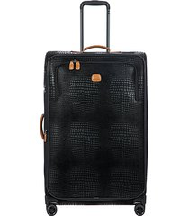 """my safari 28"""" expandable carry-on spinner"""