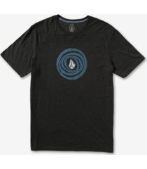 volcom men's big blot t-shirt