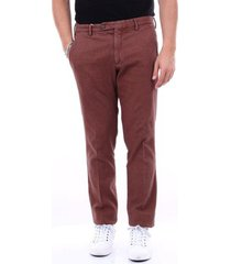 chino broek michael coal brad2451l