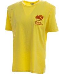 etro etro italian summer t-shirt