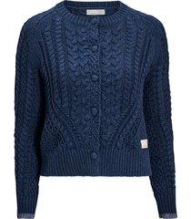cardigan glory days knit