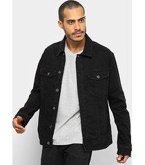 jaqueta jeans ellus vintage denim masculina