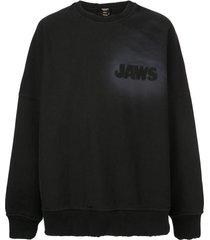 jaws sweatshirt