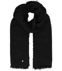 ann demeulemeester scarf