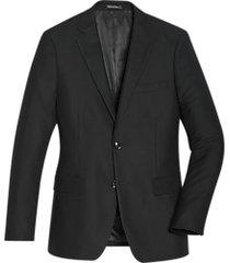 calvin klein extreme slim fit sport coat black