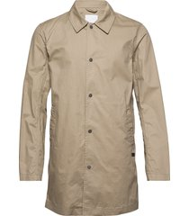 mac coat tunn rock beige lindbergh