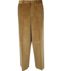 dsquared2 stitched trousers