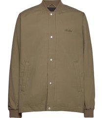 course jacket bomberjacka jacka grön makia