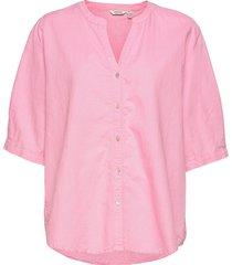 byemman shirt 2 - blouses short-sleeved rosa b.young