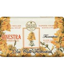 dei colli fiorentini giesta nesti dante - sabonete floral em barra 250g