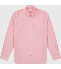 camisa coral gap