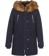 parka jas betty london hari