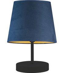 lampka na stolik nocny almada velvet