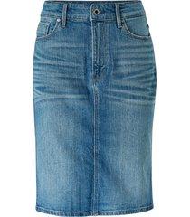 jeanskjol 3301 pencil skirt
