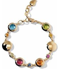 pave diamond drop sparkle chain