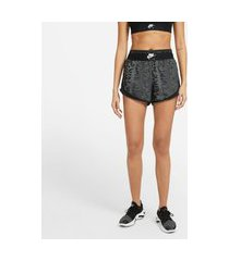 shorts nike air tempo feminino