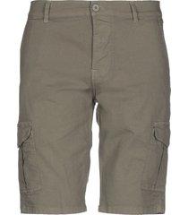 alpha studio shorts & bermuda shorts
