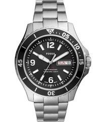 reloj fossil hombre fs5687
