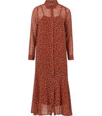 skjortklänning onlkim ls dress