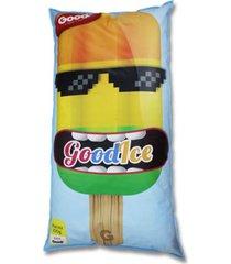 almofadão good ice - puff