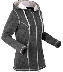 giacca in pile (grigio) - bpc bonprix collection
