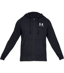 sweater under armour sportstyle
