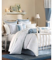 harbor house crystal beach 4-pc. king comforter set bedding