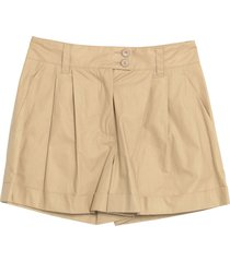 moschino cheap and chic shorts & bermuda shorts