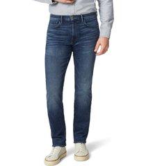 men's joe's the asher slim fit jeans, size 31 - blue