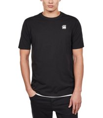g-star raw men's korpaz logo t-shirt