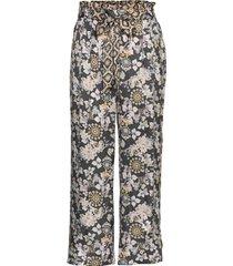 pretty printed pants wijde broek multi/patroon odd molly