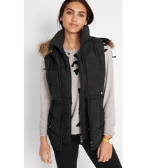 outdoor bodywarmer