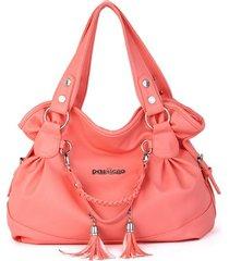 borsa a tracolla elegante delle donne di borsa della cinghia della nappa delle donne eleganti