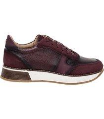 zapato florenz vinotinto bosi