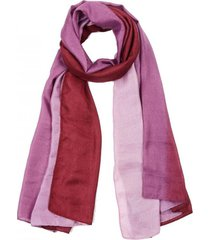 pañuelo colors rosa humana
