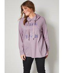 sweatshirt janet & joyce lila