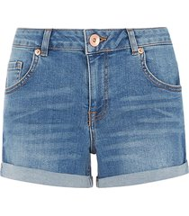 denim short abigail