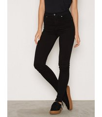 dr denim solitare leggings slim svart