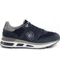 blauer sneakers hil