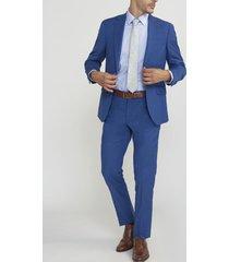 traje dynamic azul trial