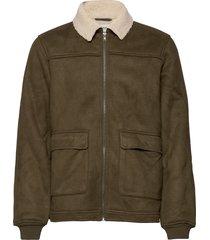 akseth jacket bomberjacka jacka grön anerkjendt