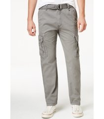 unionbay men's big & tall survivor cargo pants